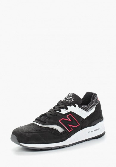 Кроссовки New Balance M997 Made in USA