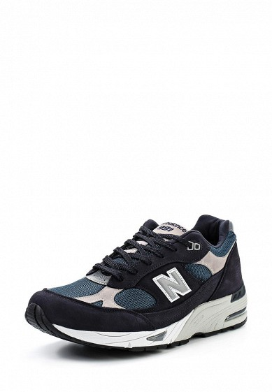 Кроссовки New Balance M991 (UK) FLIMBY 35TH ANNIVERSARY