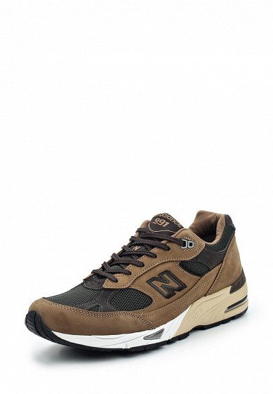 Кроссовки New Balance M991 (UK) AUTUMN EQINOX