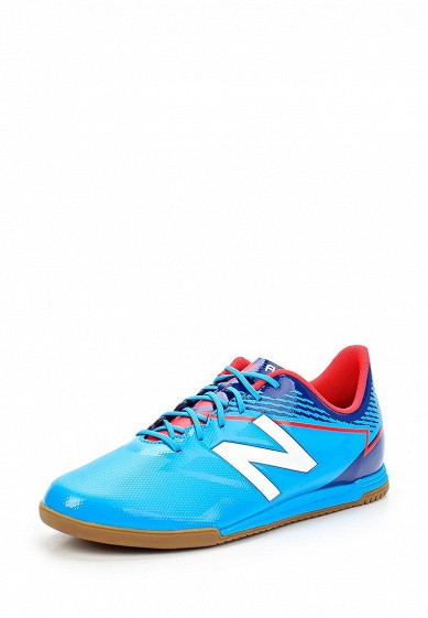 Бутсы зальные New Balance Furon Dispatch IN