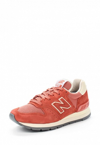 Кроссовки New Balance W995 (USA) DESERT PACK