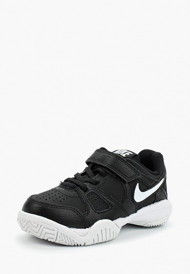 Кроссовки Nike Nike City Court 7 Pre-School Boys' Tennis Shoe