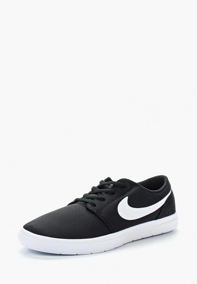 Кеды Nike Boys' Nike SB Portmore II Ultralight (GS) Shoe