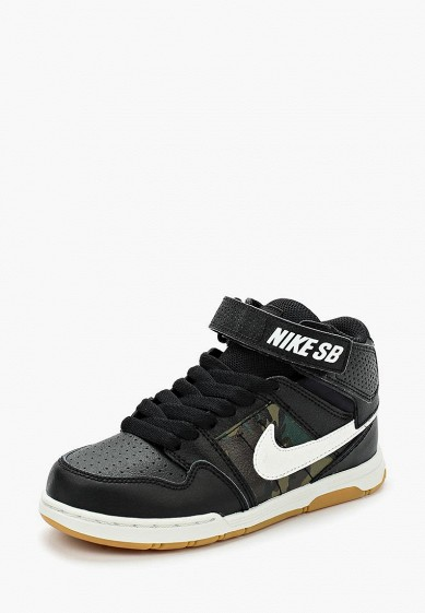 Кеды Nike MOGAN MID 2 JR B