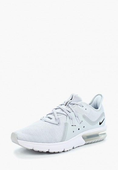 Кроссовки Nike NIKE AIR MAX SEQUENT 3 (GS)