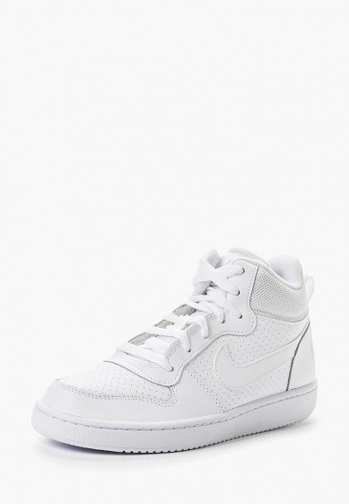 Кроссовки Nike NIKE COURT BOROUGH MID (GS)