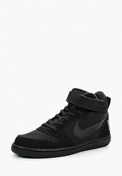 Кеды Nike NIKE COURT BOROUGH MID (PSV)