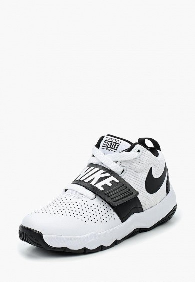Кроссовки Nike NIKE TEAM HUSTLE D 8 (PS)