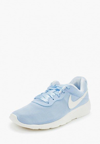 Кроссовки Nike Girls' Nike Tanjun SE (GS) Shoe