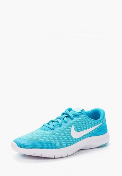 Кроссовки Nike Girls' Flex Experience Run 7 (GS) Running Shoe