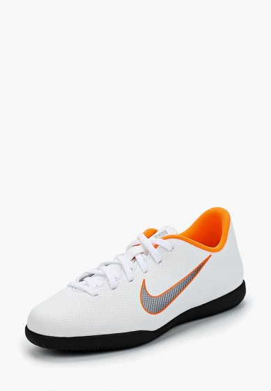 Бутсы зальные Nike JR VAPORX 12 CLUB GS IC