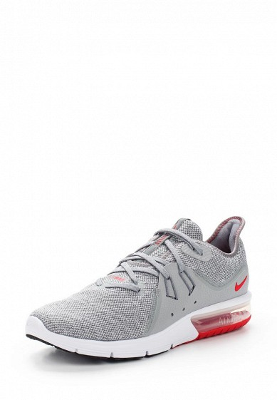 Кроссовки Nike NIKE AIR MAX SEQUENT 3