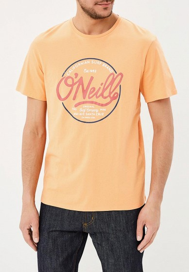 Футболка O`Neill LM JACKS ART T-SHIRT
