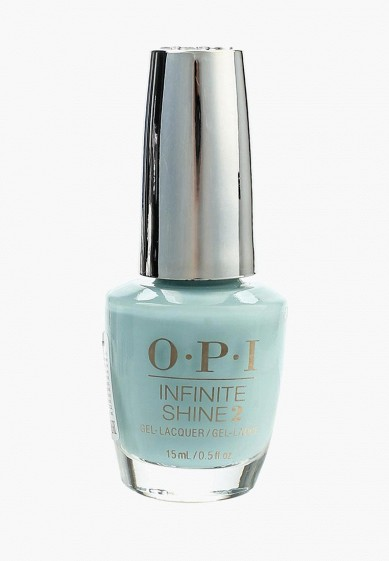 Лак для ногтей O.P.I Infinite Shine Eternally Turquoise, 15 мл