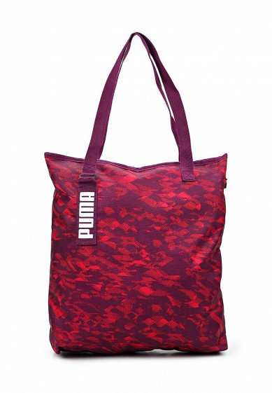 Сумка PUMA Core Active Shopper
