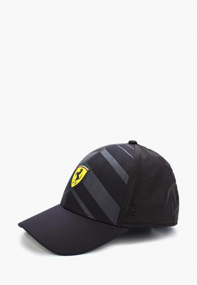 Бейсболка PUMA SF Fanwear Tech BB Cap