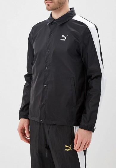 Ветровка PUMA Archive Coach Jacket