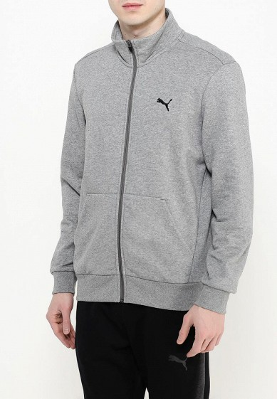 Олимпийка PUMA ESS Sweat Jacket, TR