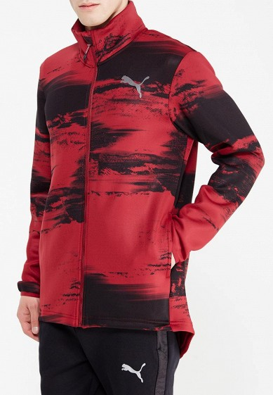 Олимпийка PUMA Nocturnal Energy Full Zip