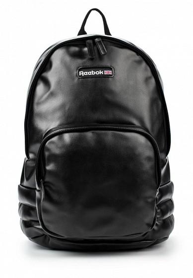 Reebok classic рюкзак где же ты человек с рюкзаком