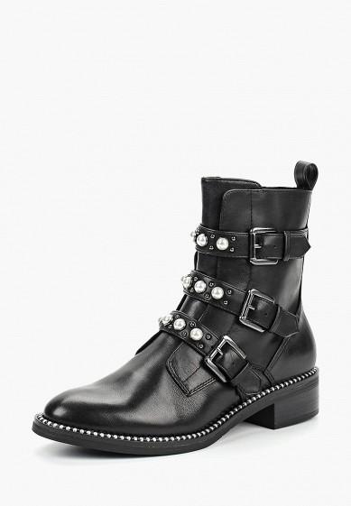 aba69d704426 Ботинки Tamaris купить за 7 990 руб TA171AWBZOH6 в интернет-магазине  Lamoda.ru