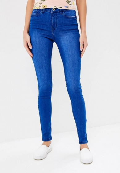 Джинсы Tom Tailor Denim Nela Extra Skinny