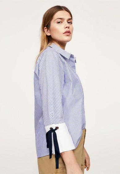 Блуза Violeta by Mango - CORDON за 3 999 руб. в интернет-магазине Lamoda.ru