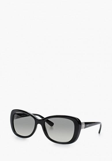 Очки солнцезащитные Vogue® Eyewear 0VO2943SB W44 11 купить за 6 299 ... 275a08e7c78