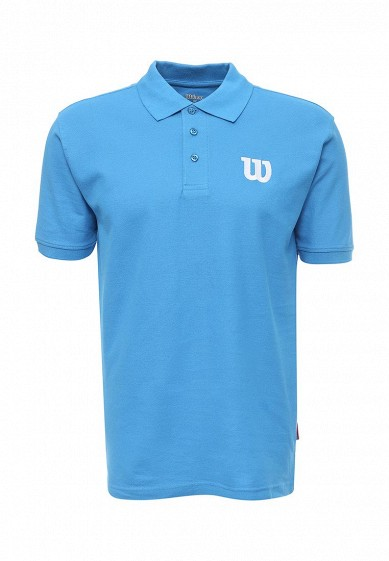 Поло Wilson M CORE COTTON W POLO