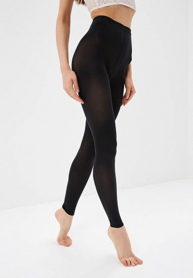 Леггинсы Wolford Velvet 66 Leggings