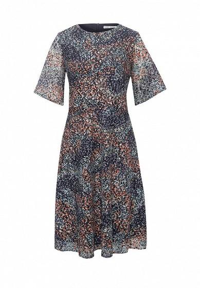 Платье Zarina  за 1 320 руб. в интернет-магазине Lamoda.ru