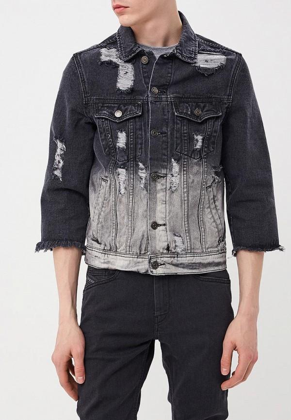 Куртка джинсовая Aarhon Aarhon AA002EMBEOR5 aarhon aj023
