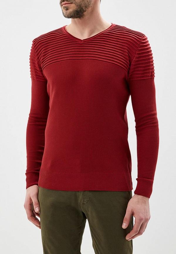 Пуловер Aarhon