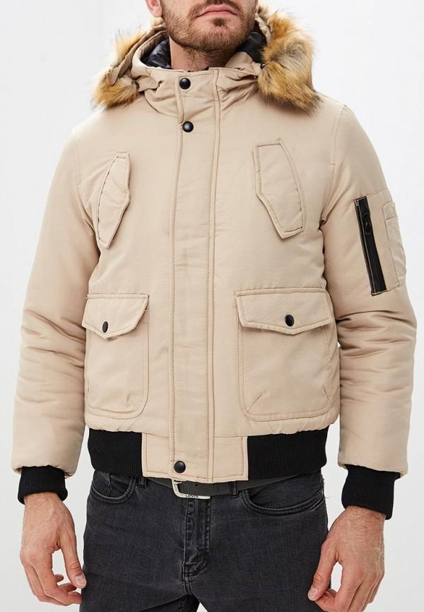 Куртка утепленная Aarhon Aarhon AD802