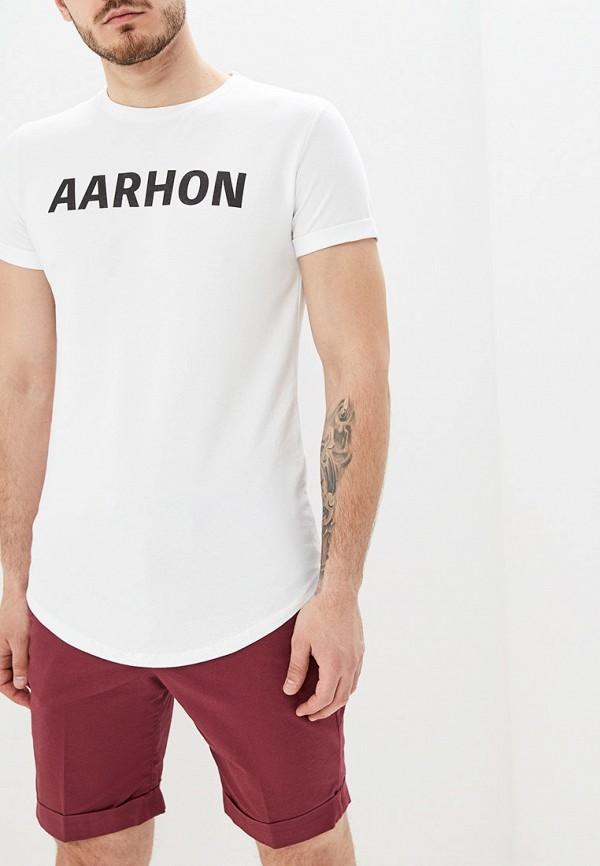 Футболка Aarhon Aarhon