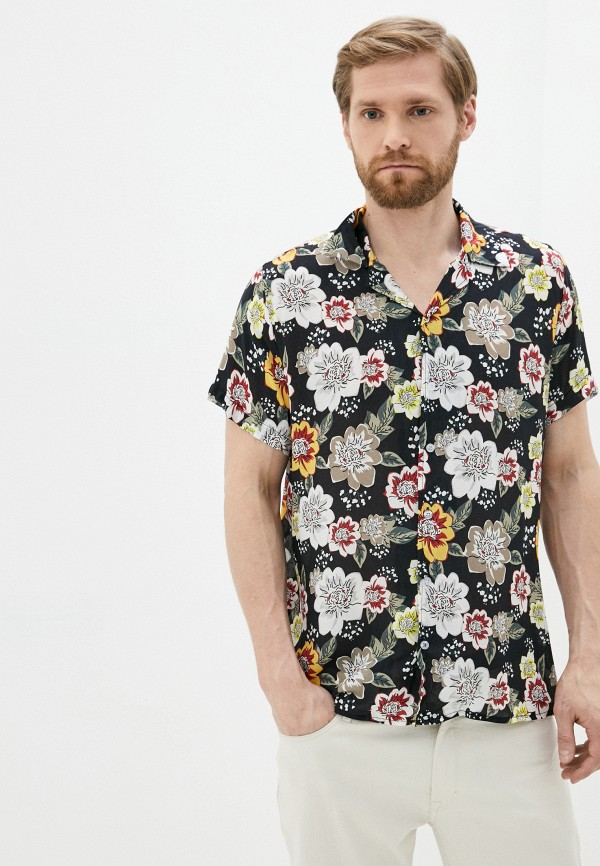 Рубашка Aarhon