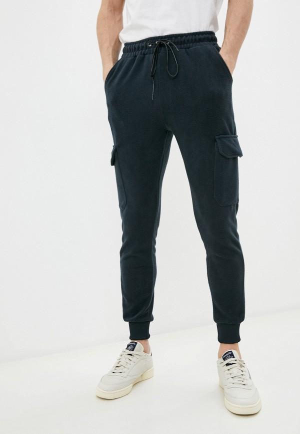 мужские спортивные брюки aarhon, серые