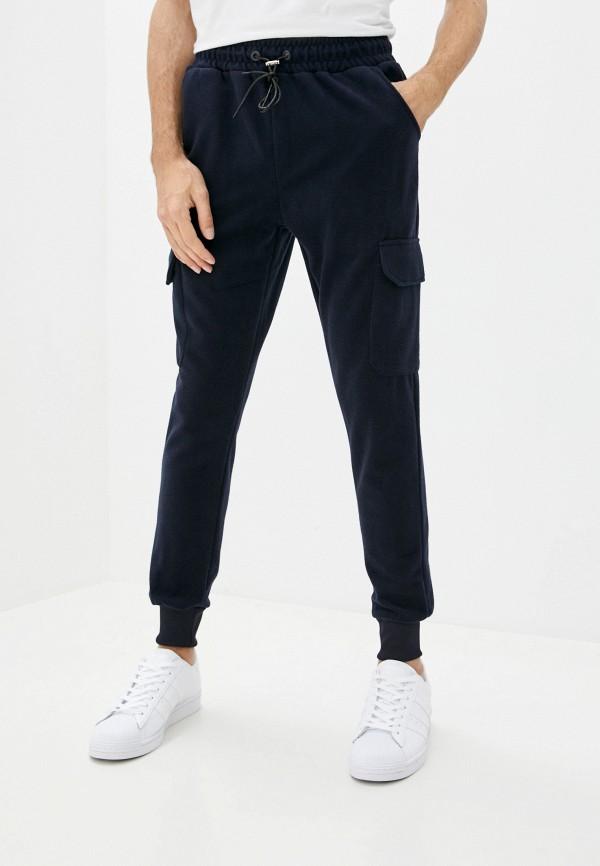 мужские спортивные брюки aarhon, синие