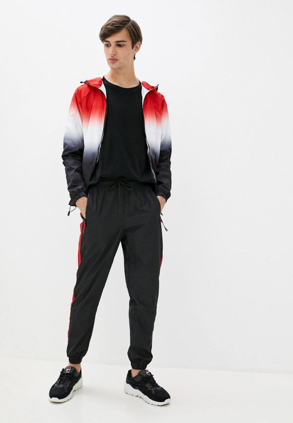 мужской спортивный костюм aarhon, разноцветный