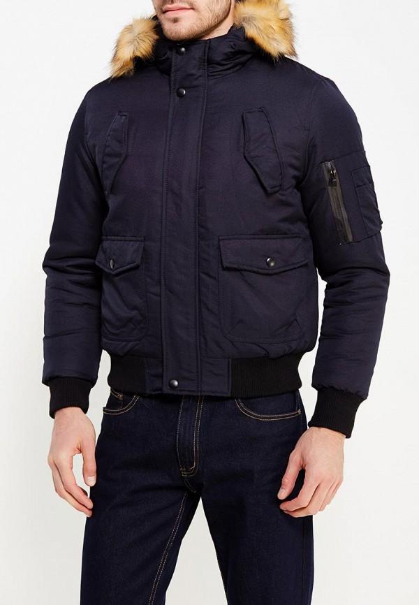 Куртка утепленная Aarhon Aarhon AA002EMXLB32 куртка утепленная gulliver gulliver gu015ebcrpv1