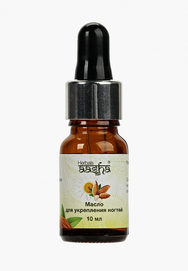 Масло для ногтей и кутикулы Aasha Herbals Aasha Herbals AA003LWENJY3 недорого