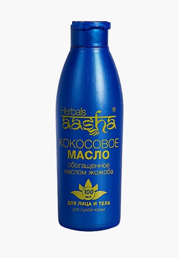 Масло для тела Aasha Herbals Aasha Herbals