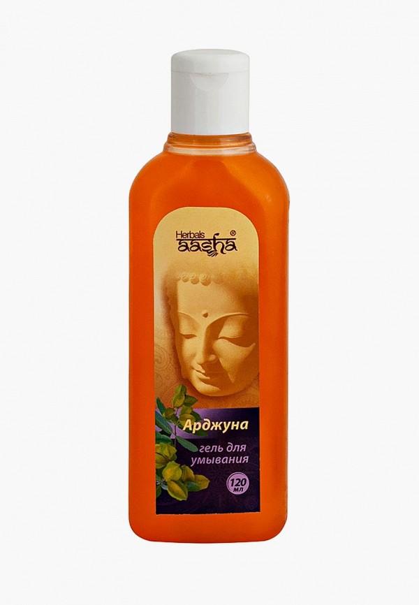 гель для умывания aasha herbals