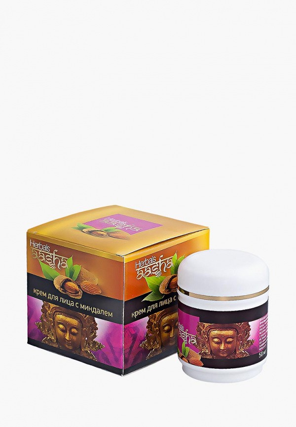 крем для лица aasha herbals