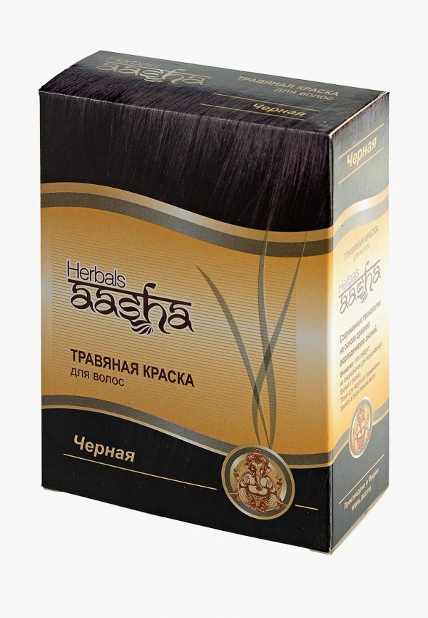 Краска для волос Aasha Herbals Aasha Herbals AA003LWENKC1