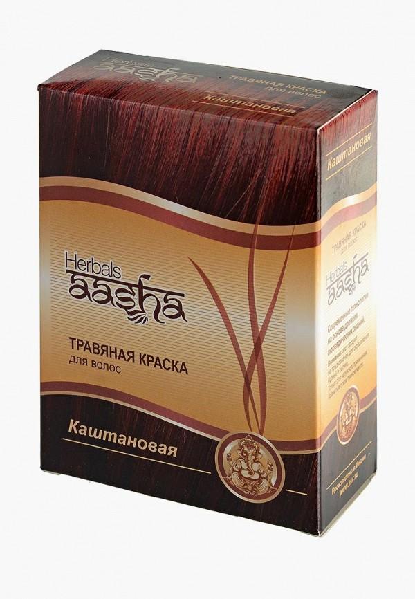 цена Краска для волос Aasha Herbals Aasha Herbals AA003LWENKC3