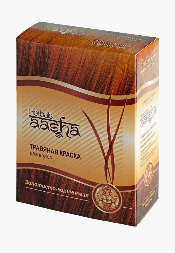 Краска для волос Aasha Herbals Aasha Herbals AA003LWENKC4 недорого