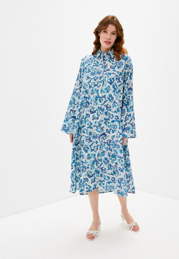 Платье Aaquamarina Aaquamarina