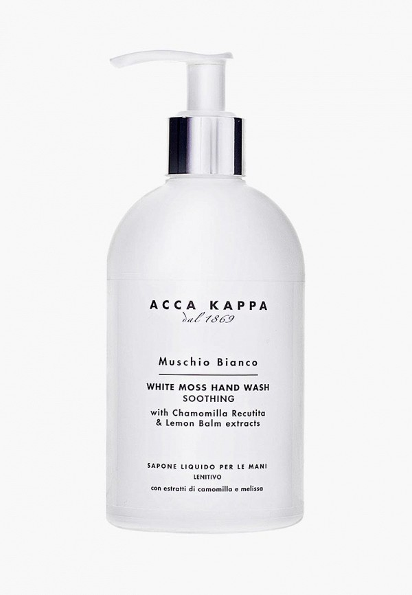 Купить Мыло Acca Kappa, Acca Kappa AC001LMCUGC3, белый, Осень-зима 2018/2019