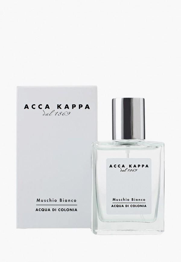 мужской одеколон acca kappa